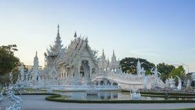 De tijdtijdspanne van 101 theeaanplanting in Doi Mae Salong het is een populaire toeristenbestemming van Chiang Rai Thailand stock footage