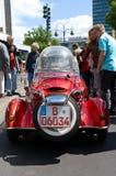 De Tijger van Messerschmitt TG500 Stock Foto