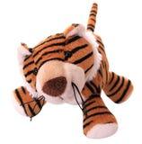 De tijgerwelp van het nieuw-jaar. Stock Foto