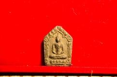 ` De Tim do enviado do plutônio de Luang do prai de Phra Phong pelo sócio do ` das pegas para empurrar o encanto o mais benevolen Foto de Stock