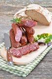 De Tiroolse snack van het zuiden Stock Afbeelding