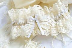 De toebehoren van het huwelijk Royalty-vrije Stock Fotografie