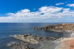 De toeristen slepen, Gr Golfo stock foto