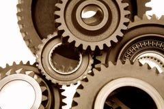 De toestellen van het metaal Stock Fotografie