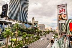 De Toevlucht en het Casino van Hollywood van de planeet Stock Afbeeldingen