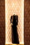 De toga van de luxeavond voor dames royalty-vrije stock fotografie