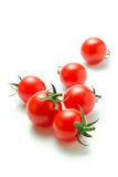 De tomaten van de kers Royalty-vrije Stock Afbeelding