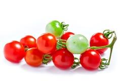 De tomatentakje van de kers Royalty-vrije Stock Afbeelding