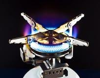 De toorts van het gas Royalty-vrije Stock Afbeelding