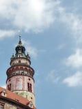 De toren Royalty-vrije Stock Foto