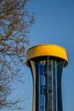 De toren Stock Fotografie