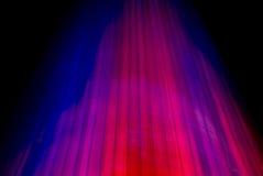 De Toren van Agbar in Barcelona - Spanje Stock Afbeelding