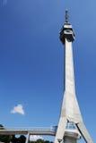De toren van Avala Stock Afbeeldingen