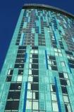De Toren van Beetham, Birmingham stock foto's