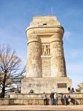De Toren van Bismarck van Stuttgart royalty-vrije stock afbeeldingen