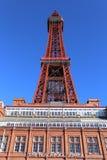 De toren van Blackpool Royalty-vrije Stock Foto's