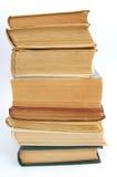 De toren van boeken #1 Royalty-vrije Stock Foto