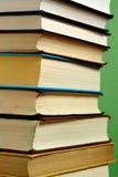 De Toren van boeken Stock Fotografie