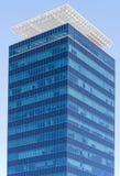 De toren van Bussines Stock Foto's
