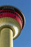 De Toren van Calgary Stock Afbeelding