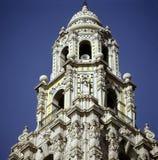 De Toren van Californië Stock Fotografie