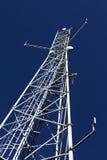 De toren van Cellphone stock foto's