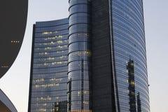 De toren van Cesarpelli Stock Foto