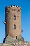 De toren van Chindia Stock Foto's
