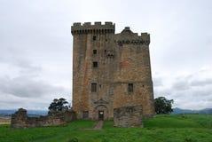 De Toren van Clackmannan stock afbeeldingen