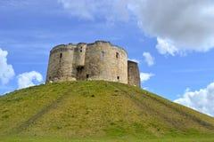 De Toren van Cliffords Stock Foto's