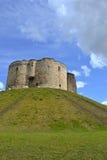 De Toren van Cliffords Stock Foto