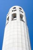 De Toren van Coit in San Francisco Royalty-vrije Stock Foto's