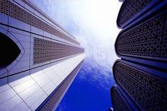 De Toren van Dayabumi Royalty-vrije Stock Fotografie