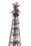 De toren van de antenne stock fotografie