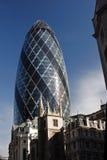 De toren van de Augurk Stock Foto