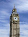 De toren van de Big Ben Royalty-vrije Stock Afbeeldingen