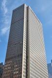 De toren van de burgersbank Royalty-vrije Stock Foto's