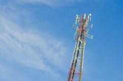 De toren van de cel Royalty-vrije Stock Foto's