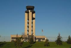 De toren van de controle Stock Foto
