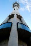 De Toren van de Hemel van Auckland Stock Afbeeldingen