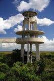 De Toren van de observatie Royalty-vrije Stock Afbeeldingen