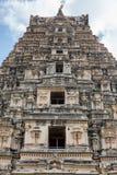 De Toren van de Oude Tempel Royalty-vrije Stock Foto