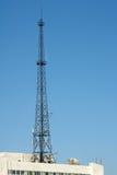 De toren van de schakelaar royalty-vrije stock foto