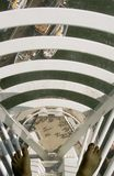 De Toren van de spinnaker - 3 Stock Afbeeldingen