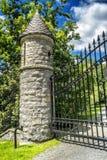 De toren van de steen Stock Fotografie