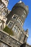 De Toren van de tol Royalty-vrije Stock Foto's