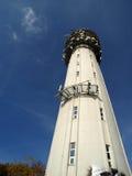 De toren van de transmissie Royalty-vrije Stock Foto