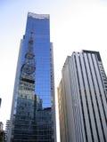 De Toren van de transmissie São Paulo - Brazilië Royalty-vrije Stock Foto