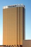De Toren van de troef stock afbeelding