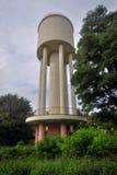 De toren van de watertank Stock Foto